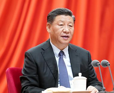 习近平在中国共产党第十九届中央纪委四次全会上发表重要讲话