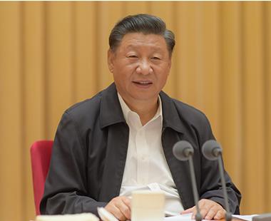 习近平出席了中央第七次西藏工作座谈会并发表重要讲话